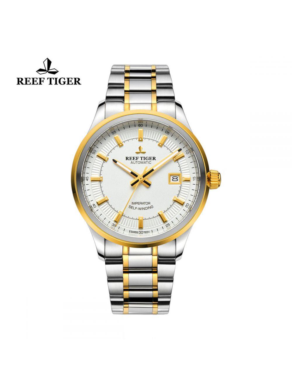 orologi d'oro uomo