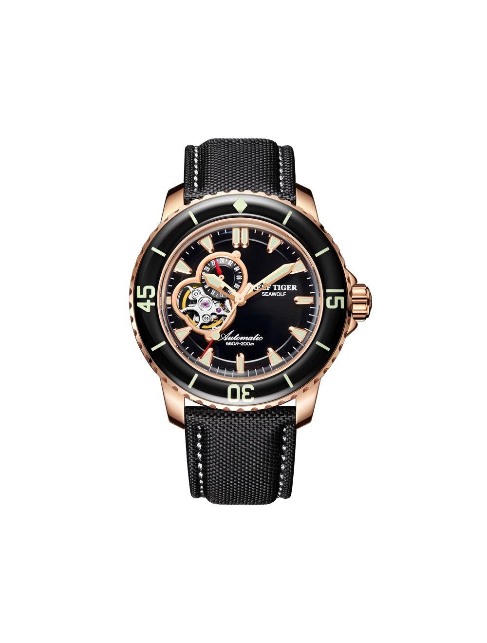 orologi da sub automatici